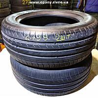 205.55.15 Michelin Pilot Exalto (5 mm) #2799
