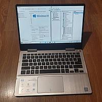 Dell Inspiron 7386 13.3 FHD X360 Touch i5 8265U 8GB DDR4 SSD 256GB PCIe NVMe, фото 1