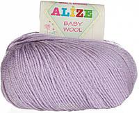Пряжа Baby Wool 146