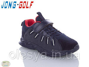 Кроссовки детские на мальчика Jong Golf С90214 Размеры 31-36 супер легкие! Новинка 2020