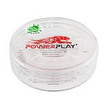 Капа боксерская PowerPlay JR прозрачная-MINT 3306 SKL24-190115, фото 2