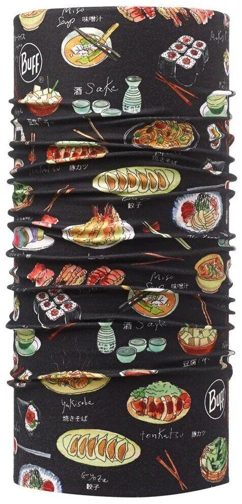 Бафф Chef's Collection Coolmax BUFF® Japonise Black (111579.999.10.CF)