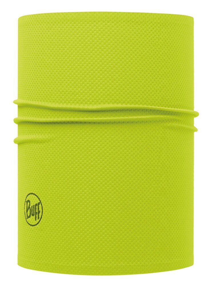 Бафф Helmet Liner BUFF® Solid Yellow Fluor (111469.117.10.00)