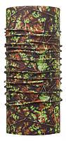 Бафф Thermal BUFF® Leaves Green (111562.845.10.00)