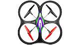 Квадрокоптер WL Toys V333 Cyclone 2 большой на радиоуправлении 24ГГц SKL17-139809, фото 4