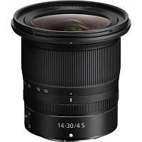 Обєктив Nikon Z NIKKOR 14-30mm f4 S (JMA705DA)