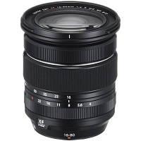 Объектив Fujifilm XF 16-80mm F4 R OIS WR (16635625)