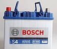 Аккумулятор Bosch S4 Silver 6СТ-60 Евро, фото 5