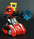 Коди с пожарной мини-машиной Боты спасатели - Cody, Hose, Rescue Bots, Hasbro SKL14-143198, фото 4