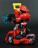 Коди с пожарной мини-машиной Боты спасатели - Cody, Hose, Rescue Bots, Hasbro SKL14-143198, фото 5