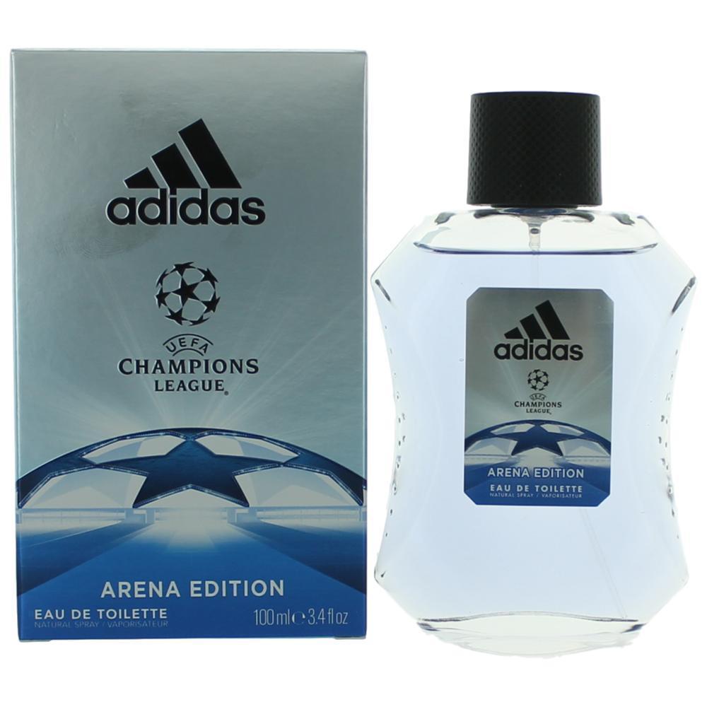 Туалетна вода чоловіча Adidas Champions League Arena Edition 100мл.