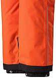 Зимние горнолыжные брюки для девочки Reimatec Takeoff 532187-2770. Размеры 104 - 164., фото 3