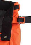 Зимние горнолыжные брюки для девочки Reimatec Takeoff 532187-2770. Размеры 104 - 164., фото 4