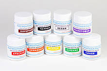 Комплект пигментной пасты красителя ТМ Просто и Легко, 9 цветов SKL12-156224