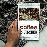 Кофейный скраб для тела Hillary Coffee Oil Scrub, 200 гр SKL13-131377, фото 8