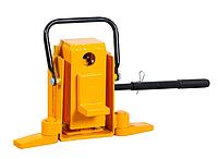 Домкрат гидравлический Yi-Lift TG80 с низким подхватом 35 мм, грузоподъемность 8 тн