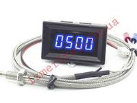Высокотемпературный цифровой термометр -50...800 °C