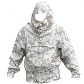 Зимний маскировочный костюм PenCott Winter