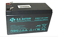 Аккумуляторная батарея HRС1234W/T2, BB Battery