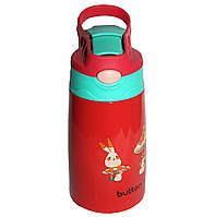 Термокружка-термос Edenberg EB-3523 red - 350 мл для детей