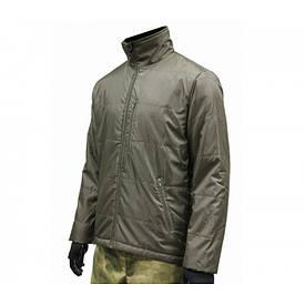 Куртка - подстежка windproof Camo-Tec с термофлисом олива