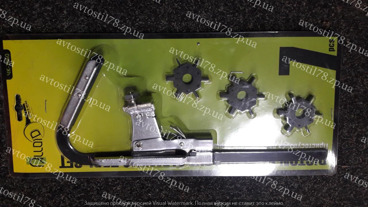 Приспособление для чистки поршневых канавок Alloid ЧК-1040