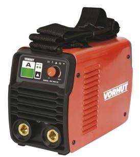 Сварочный инвертор Vorhut MW250 DC в кейсе 34-301