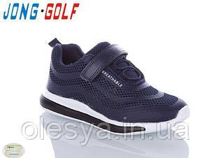 Кроссовки детские на мальчика Jong Golf С90211 Размеры 33- 38 супер легкие! Новинка 2020