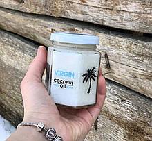 Нерафинированное кокосовое масло Hillary Virgin Coconut Oil 200мл SKL13-131384