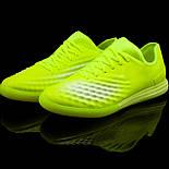 Футзалки Nike magista X(39-45), фото 3