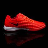 Футзалки Nike magista X(39-45), фото 4