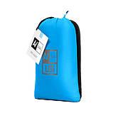 Куртка для собак AiryVest UNI Collar голубая L 55, фото 2