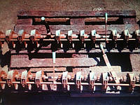 Аппарат высевающий грунт сз (астра) металлокерамика