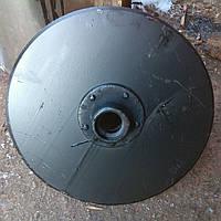 Диск сошника со ступицей сеялка сз однострочный Н 105.03.010-02 ст.65г, фото 1