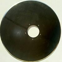 Диск сошника сз Н 154.00.424 ст.3 без ступицы