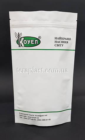 Пакет Дой-Пак 50г 100х170 с печатью в 1 цвет, фото 2