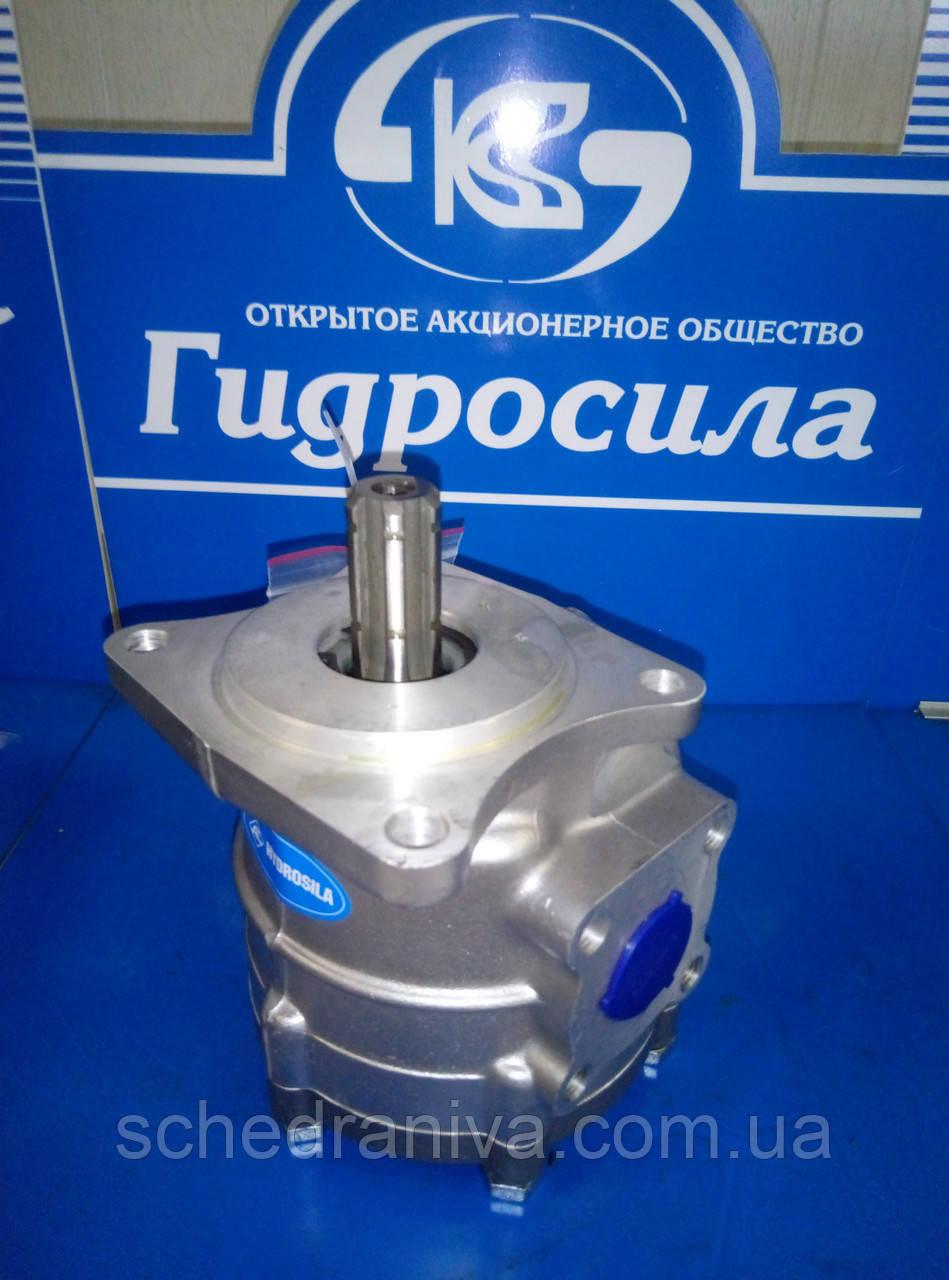Гідромотор шестерневий ГМШ 50-3 п-во Гідросила