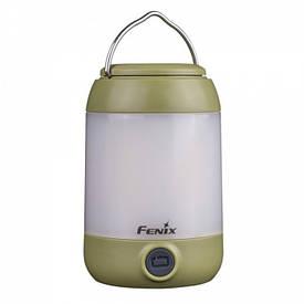Фонарь Fenix CL23 зелёный