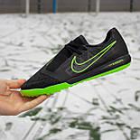 Сороконіжки Nike Zoom Phantom Venom Pro TF(39-45), фото 8