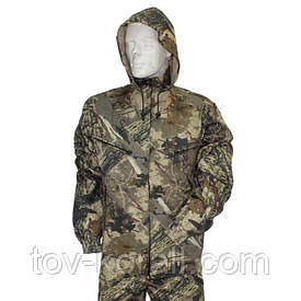 Камуфляжный костюм дубок охотничий
