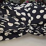 Мерный лоскут поплин хлопок плательный , много отрезов на выбор цена 70 грн метр, фото 3