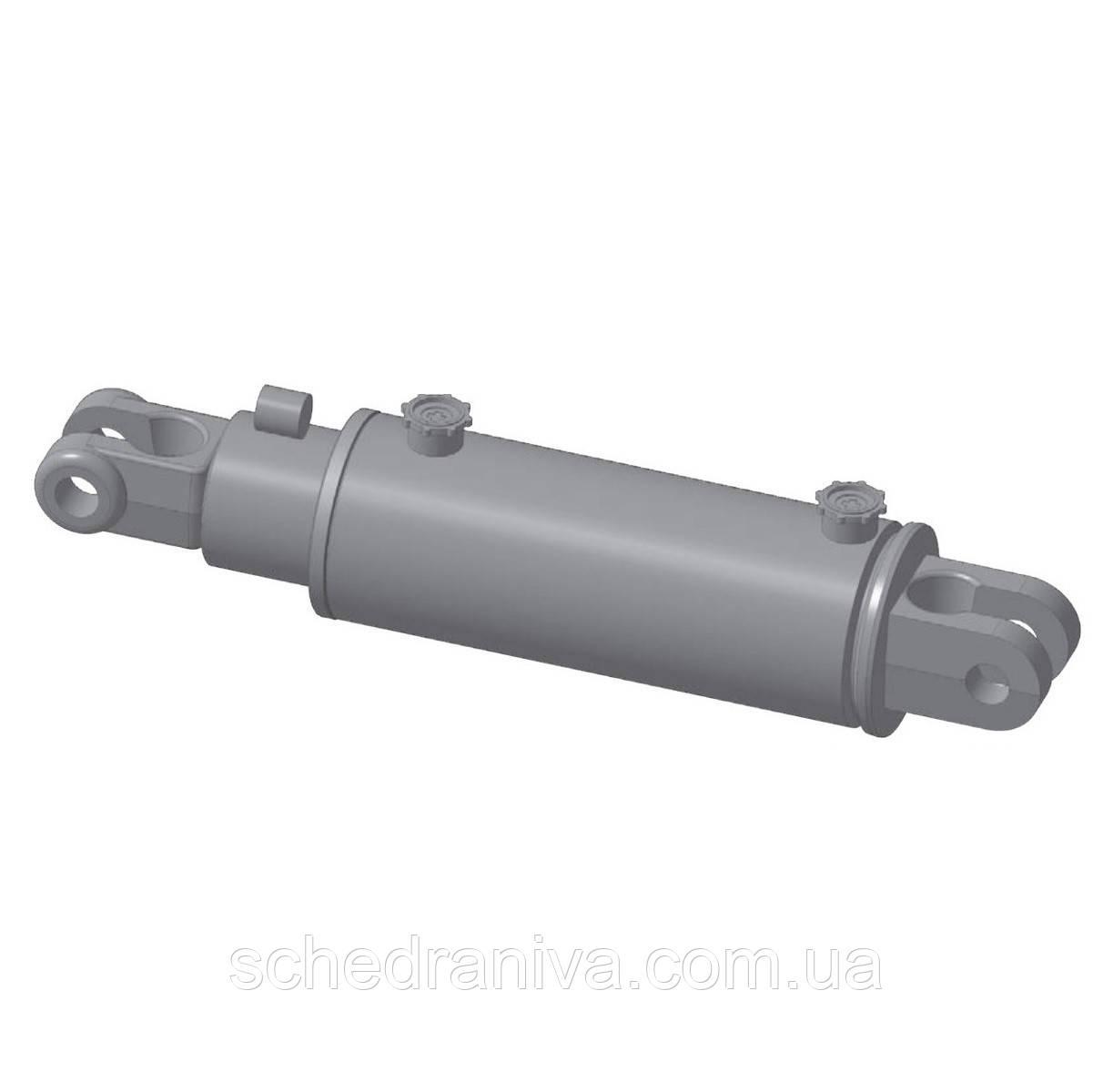 Гідроциліндр МС 100/40х200-3.44.А (515) п-во Гідросила