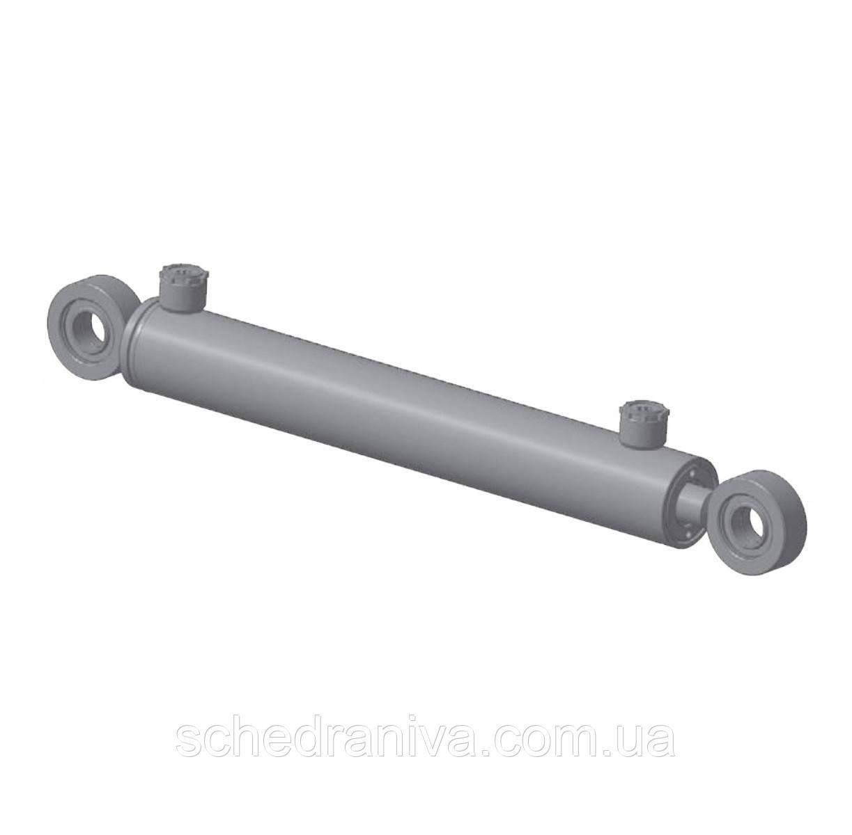 Гидроцилиндр МС 50/25х800-3.11 (1005) п-во Гидросила