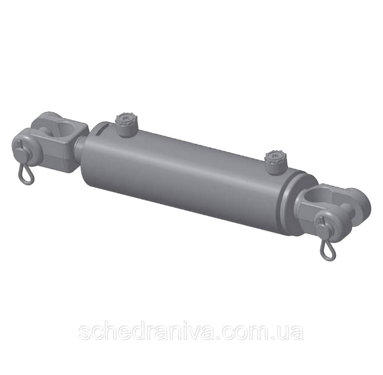 Гідроциліндр МС 80/40х200-4.44 (515)