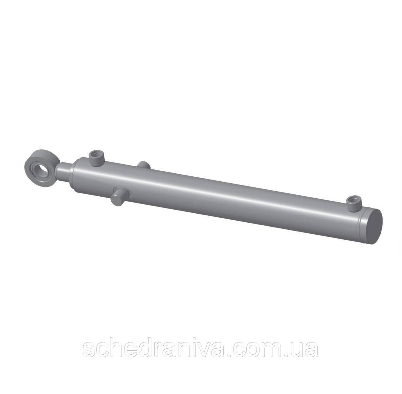 Гидроцилиндр МС 80/50х970-3.31 (1300)