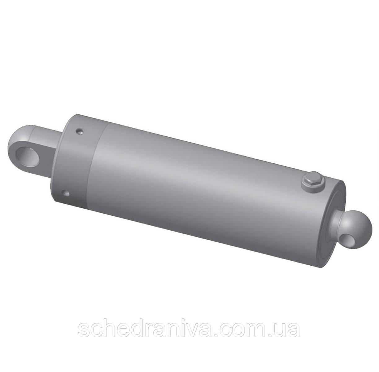 Гідроциліндр МПР 80х220-3-82 (395) (аналог 820-4625010)