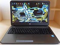 HP 250 G3 - 2 ядра Intel (2.50Ггц)/500ГБ/4ГБ/HD Graphics/АКБ до 3-х часов