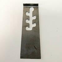Засувка туковая СЗГ 00.4066 (СЗ, Астра) дубовий листок