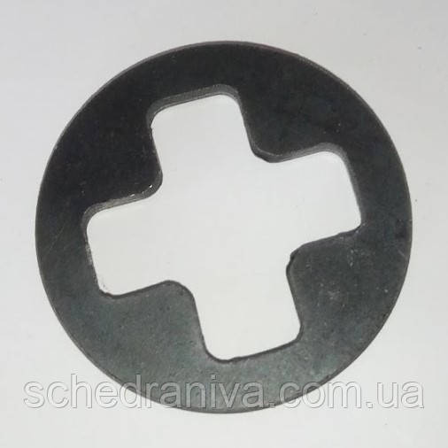 Шайба амортизатора сз С 7.401 (Астра)