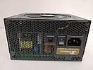 Блок питания 850W Seasonic  FOCUS SSR-850FX F3 80plus GOLD Гібридний, фото 6